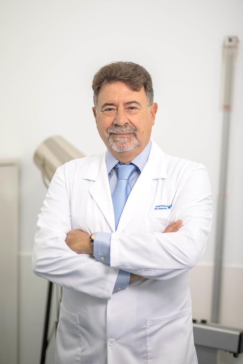 Dr. Diego Martínez
