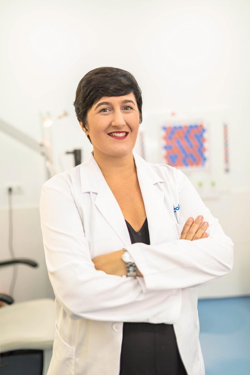 Dra. Esther Mainar Andreu
