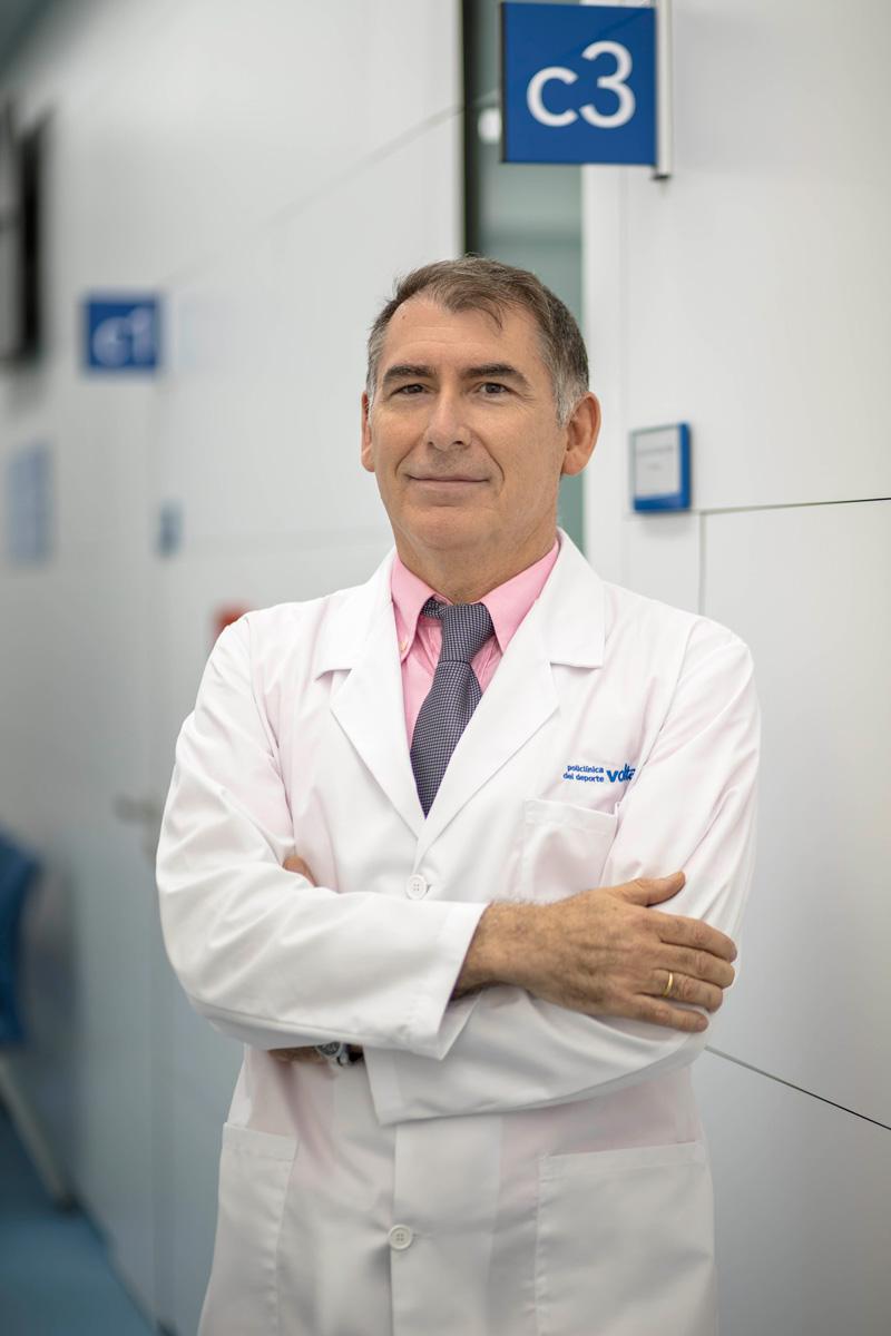 Dr. Jose María Clemente Belijar