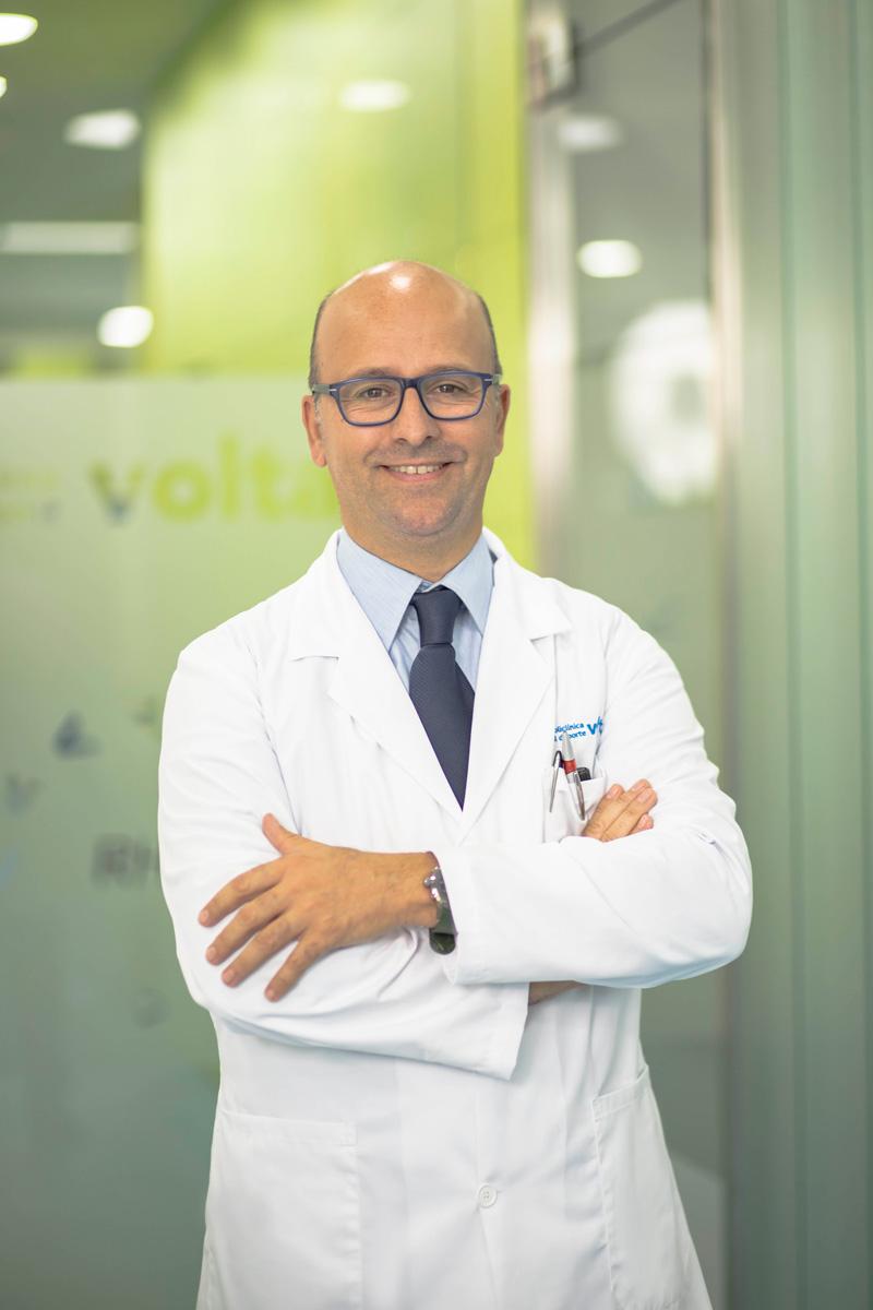 Dr. Agustín Belmonte Albaladejo