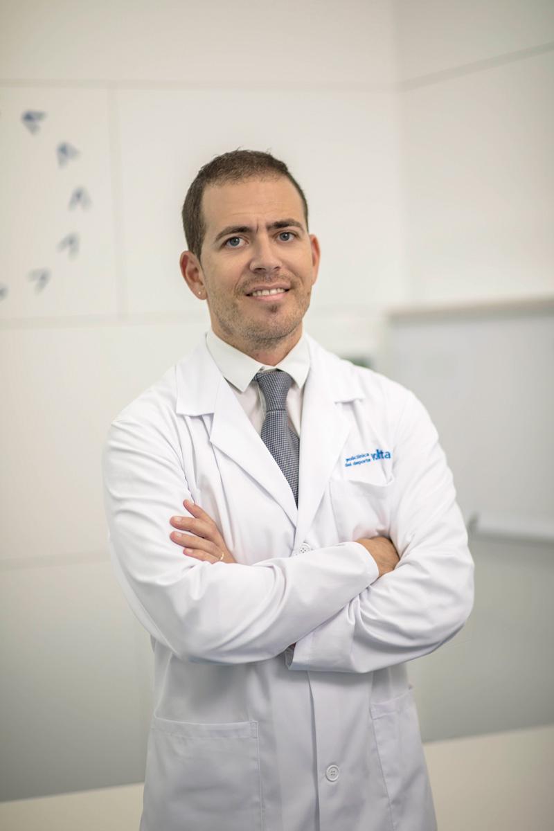 Dr. Aitor Baño Alcaraz