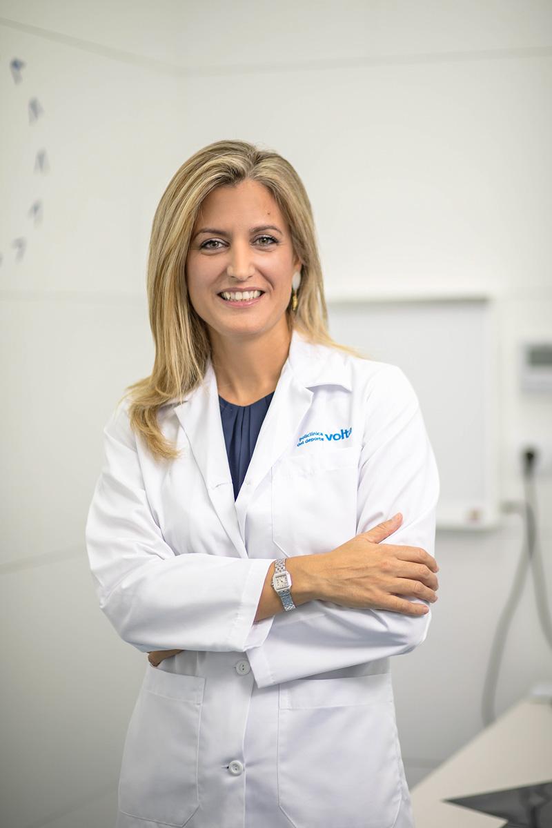 Dra. Araceli González Delgado