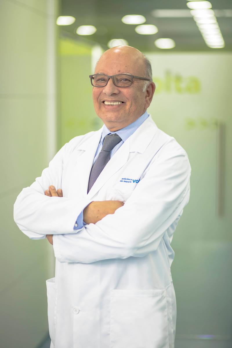 Dr. Fernando Hernández