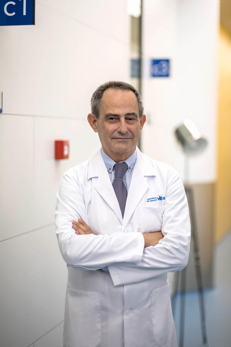 Dr. Jose Miguel Jiménez López
