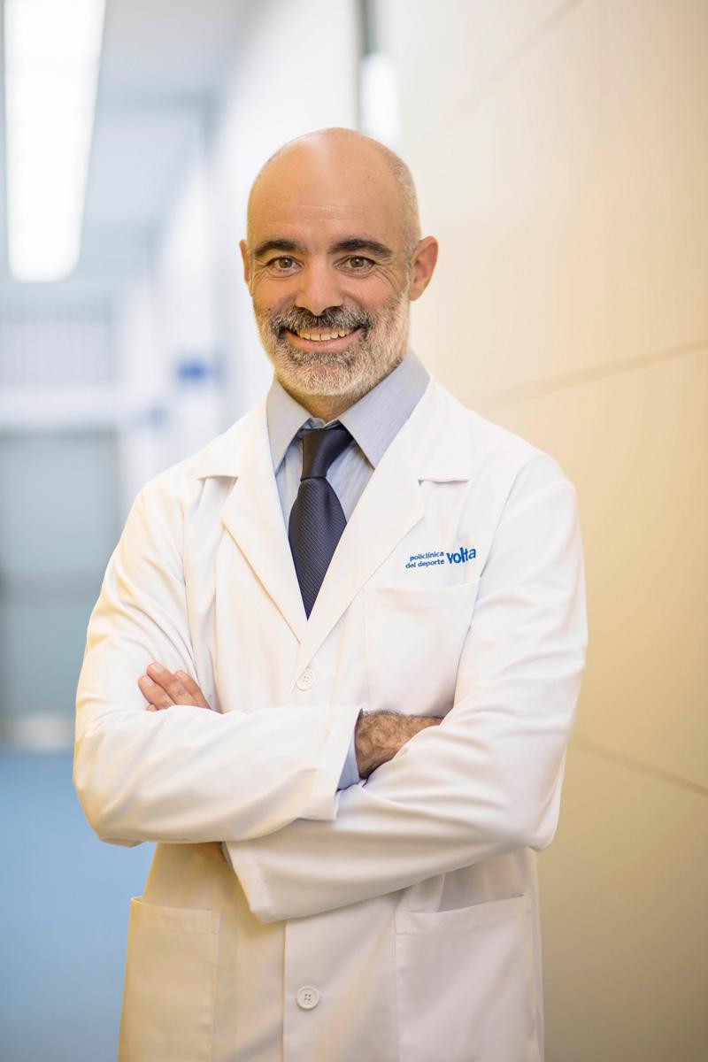 Dr. Juan José Parrilla Riera