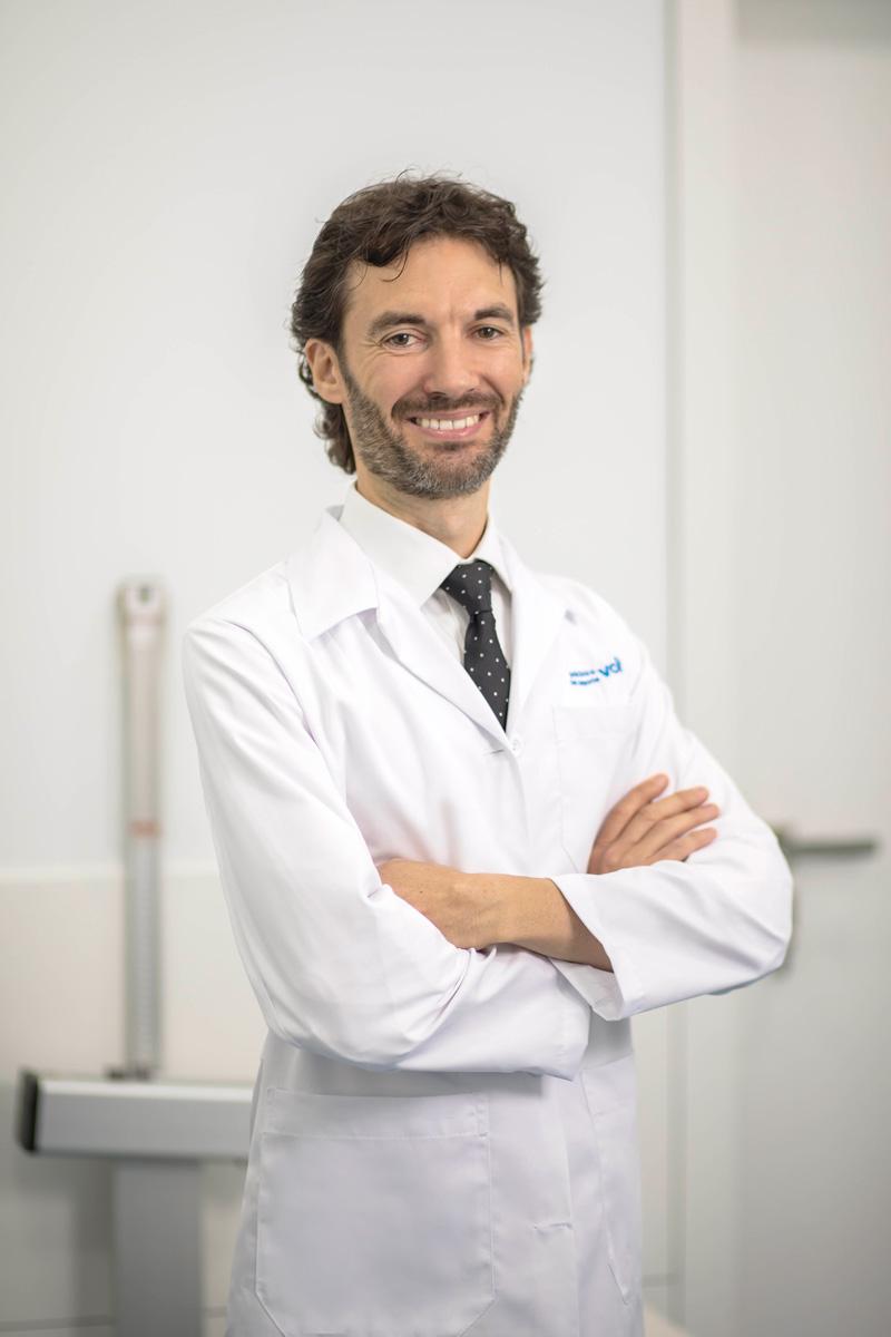 Dr. Lorenzo Romera