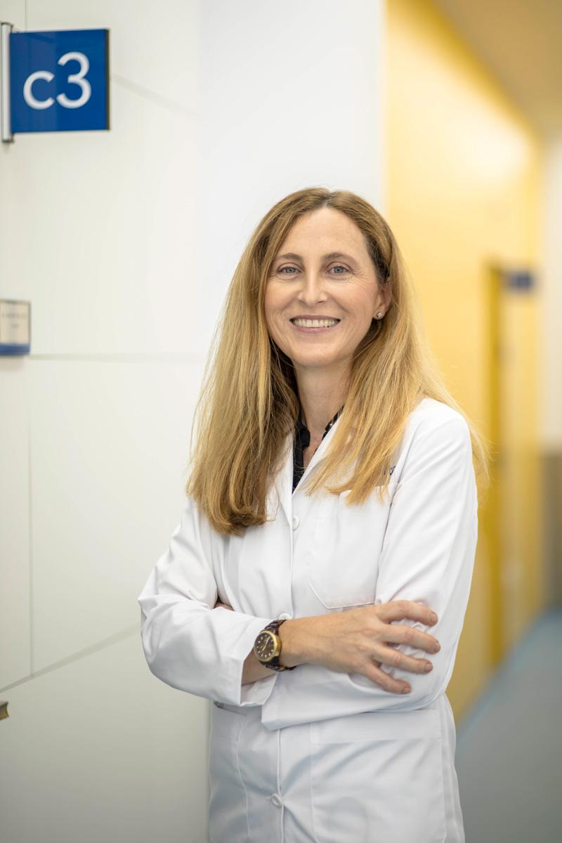 Dra. María Dolores Romero Caballero