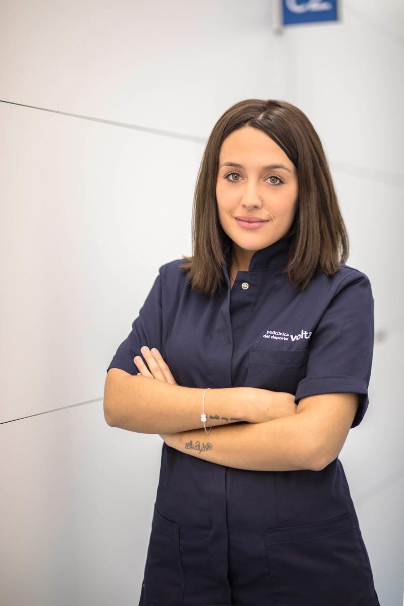 María José Banda Costa