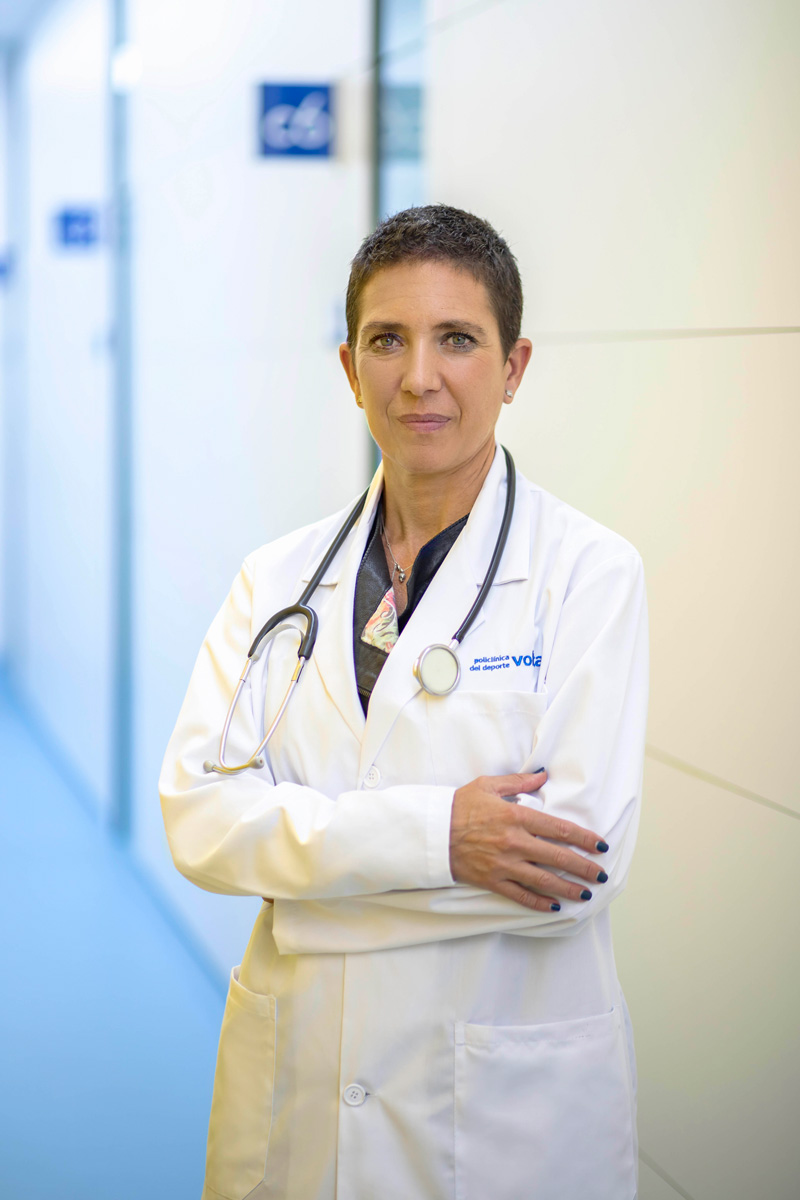 Dra. Nuria Tomás