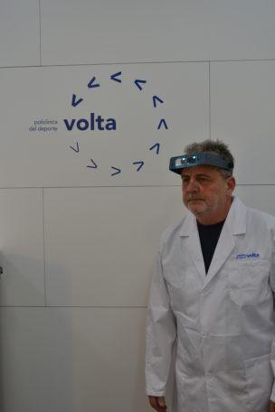 Dr. Valentín Dorel Acostia Flocosu